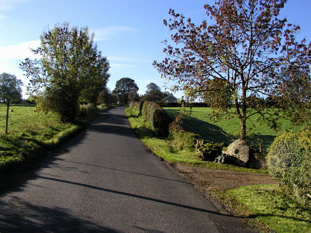 Gate Bridge Road