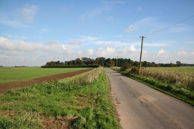 Croft  Road