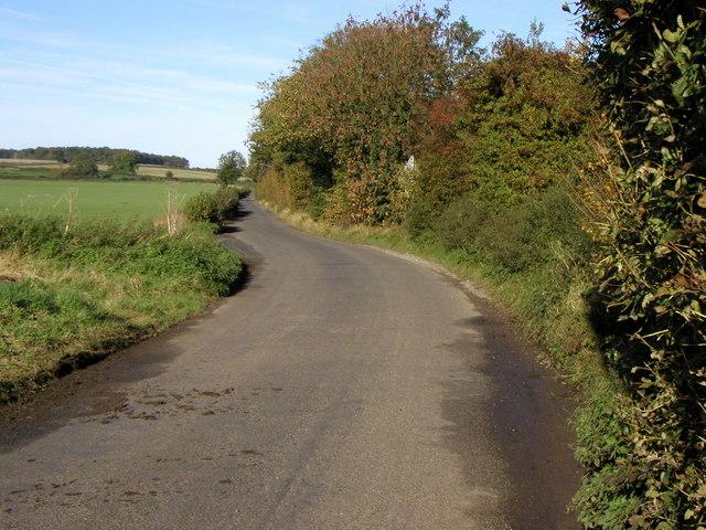 Galphay Lane