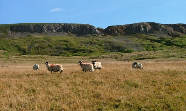 Windegg Crags