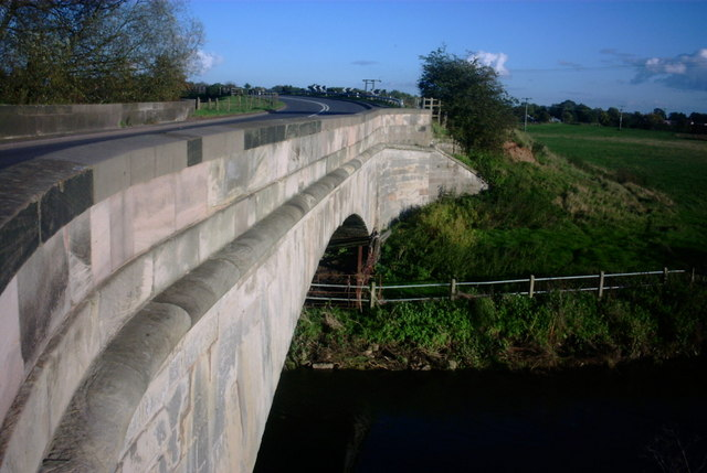 Weston Bridge, Weston near Stafford