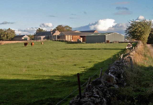 Broomton (farm)
