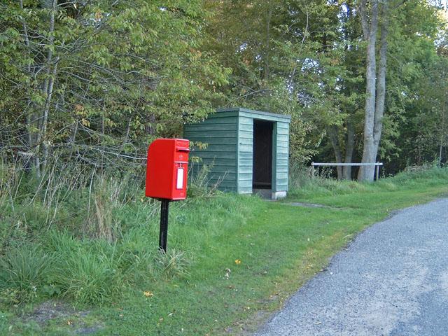 Rural services at Lethen