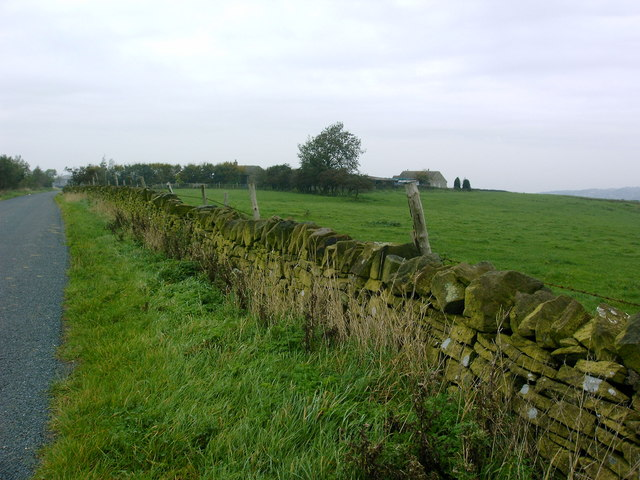 Fulwood Head Farm
