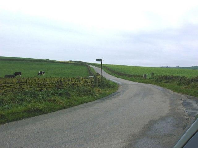 Lodge Moor Road