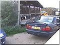 TL1194 : Sheep Walk Farm by Graham Burnett