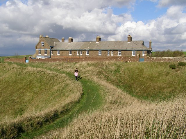 Whitenothe Cottages