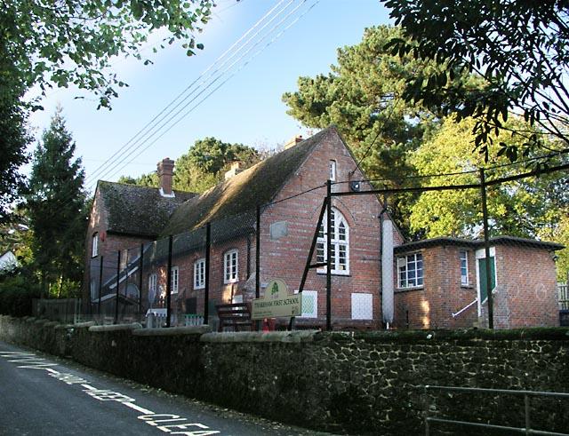 Thakeham First School