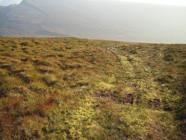 ATV tracks, Maoladh Mor