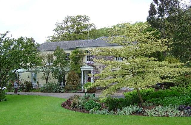 Rosemoor House,Great Torrington,N.Devon