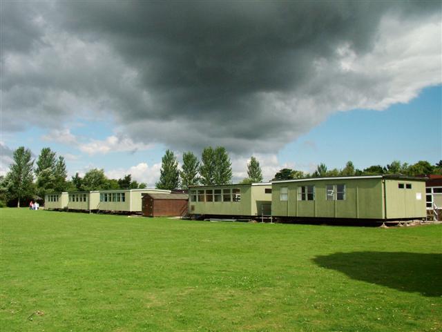 Woodland Middle School. Bradwell