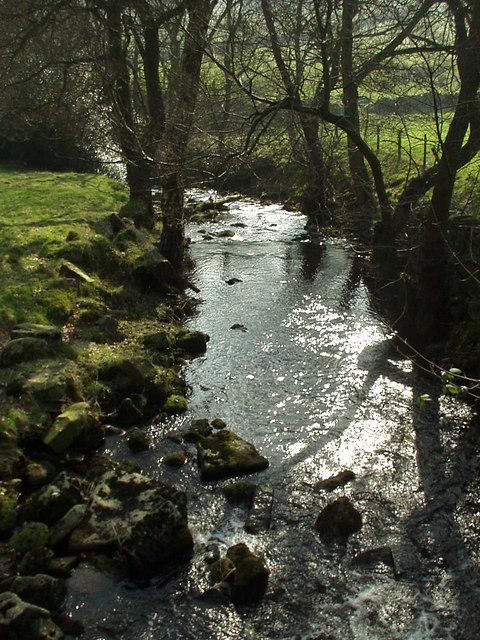 Luddenden Brook