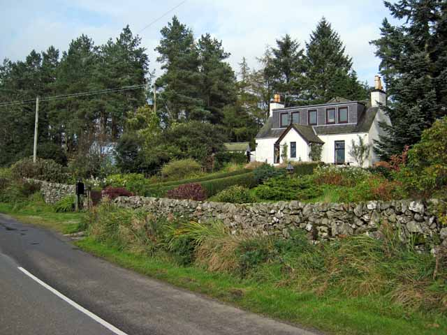 Cuckoostone Cottage