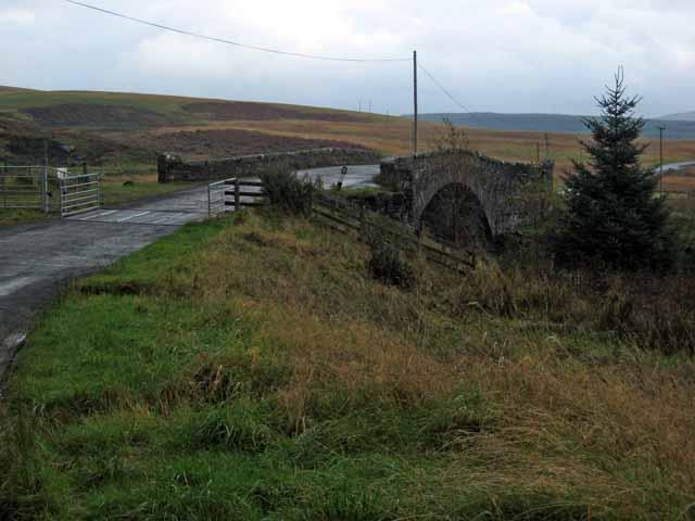Smittons Bridge