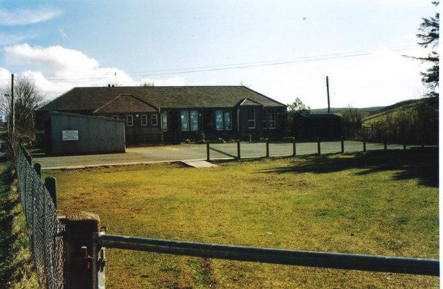 Edinbane Primary School