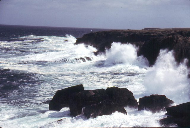 Butt of Lewis