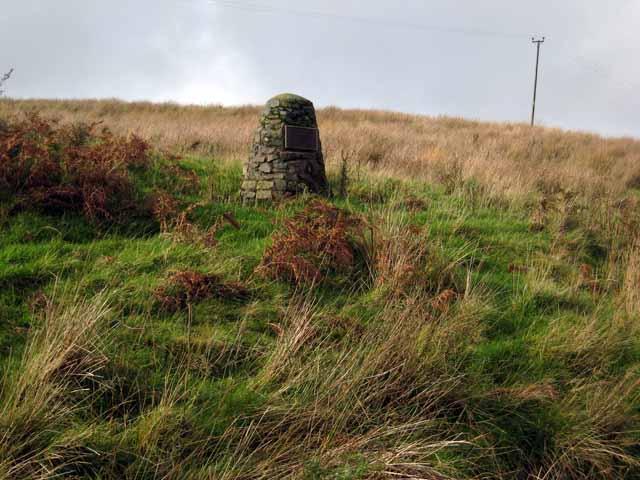 Cairn, Lochinvar