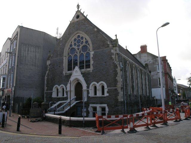 Llanelli Presbyterian Church