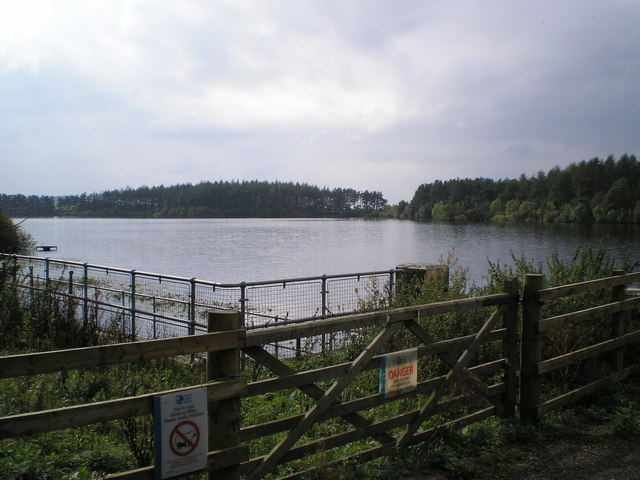 Castle Carrock Reservoir