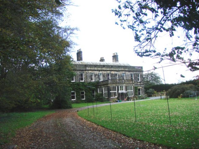 Arthington Hall, Arthington