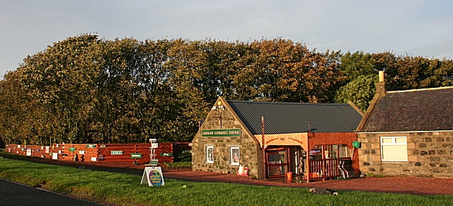 Ardlaw Country Store