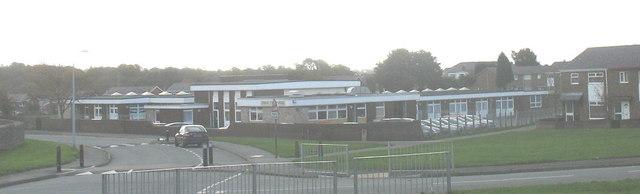 Ysgol yr Hendre Primary School