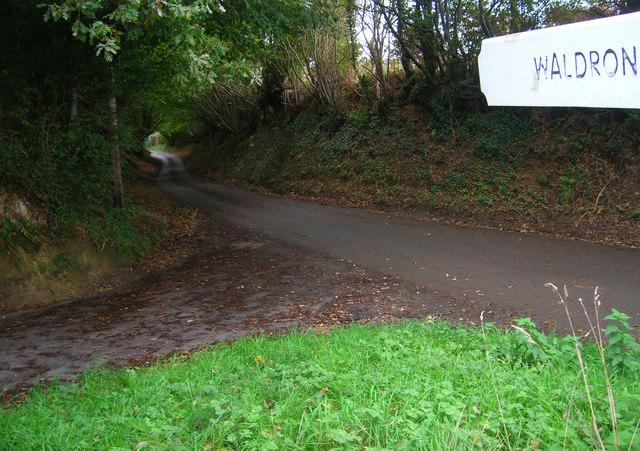 Dern Lane