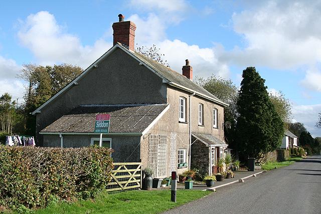Meshaw: Chapel Farm