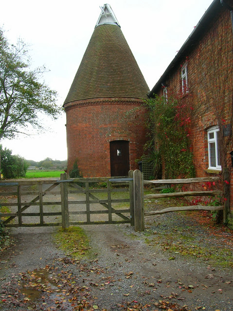 Oast House, Holdens Farm