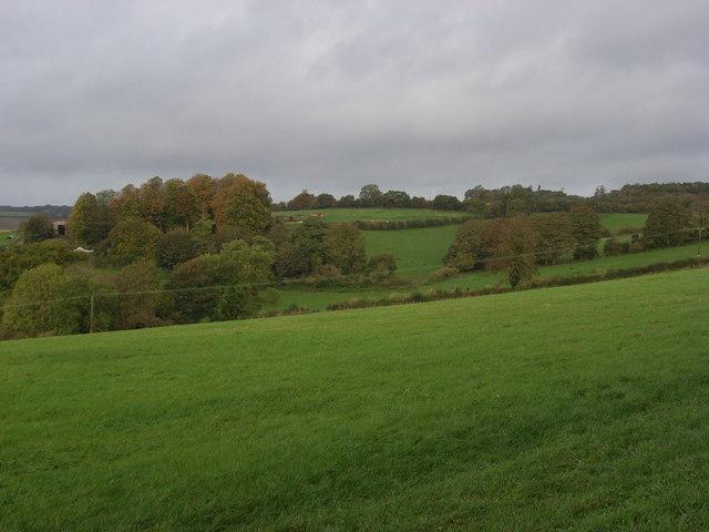 Farmland, Ramsbury
