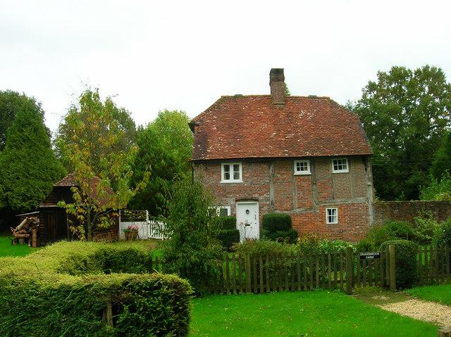 Swanbrook Farm