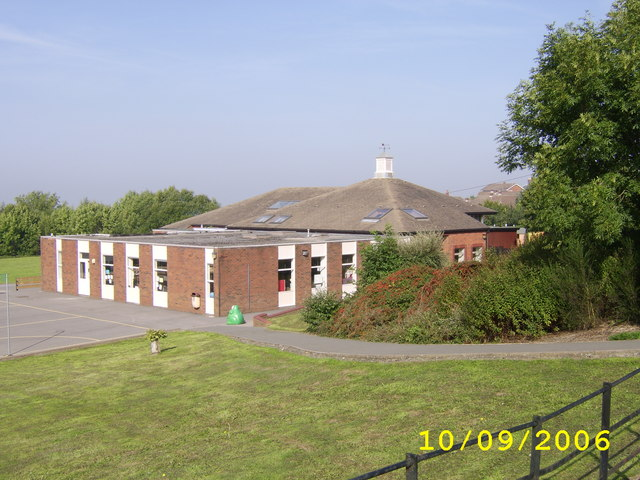 Clee Hill School Highest in Shropshire