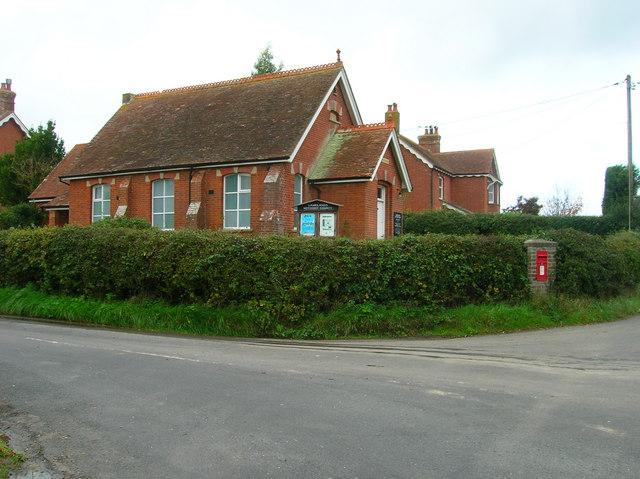 Gamelands Methodist Church, Cogger's Cross