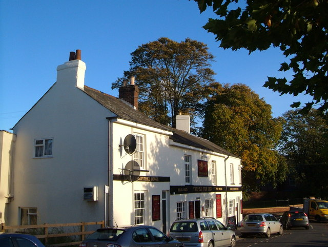 Clifton Inn, Exeter