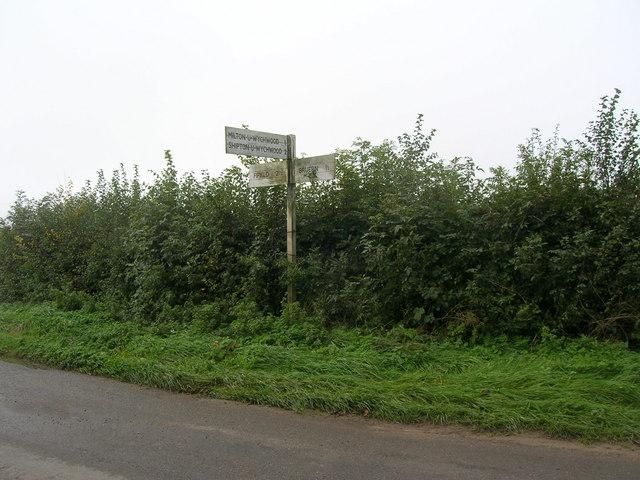 Wychwood sign