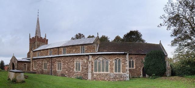 Parish Church of Saint Edmund, Downham Market