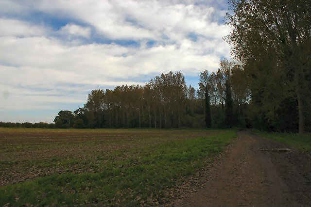 Field Barn Farm