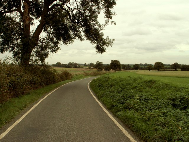 Road from East End to Maggots End