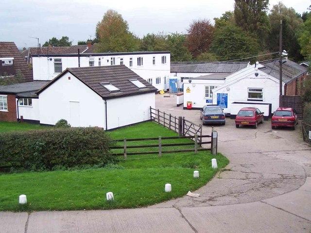 Veterinary Hospital and Surgery