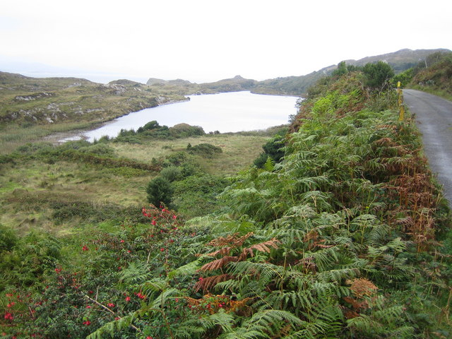 Derryvegal Lough