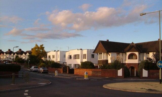 Sweetbrier Lane, Heavitree