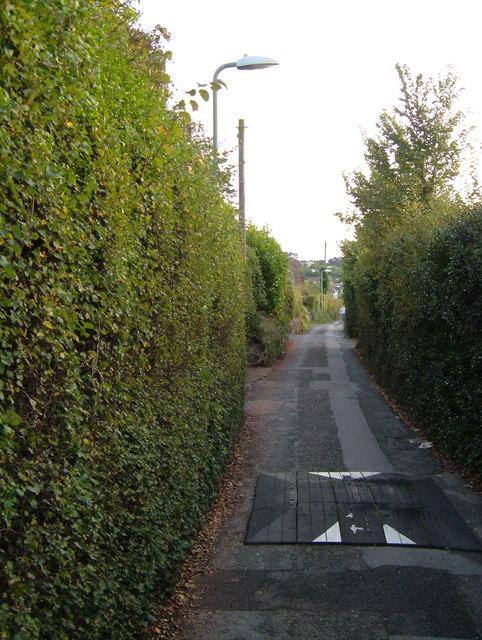 Birchy Barton Hill, Heavitree