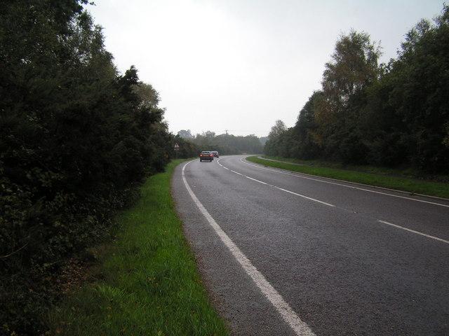 the Stoborough Bypass