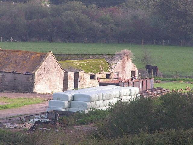 Afflington Farm