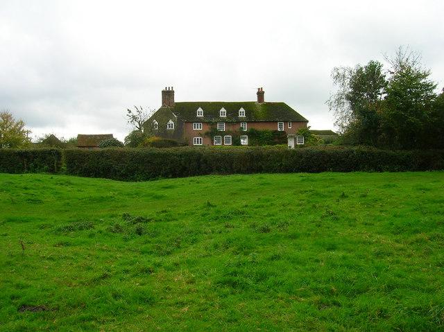 Eatons Farm