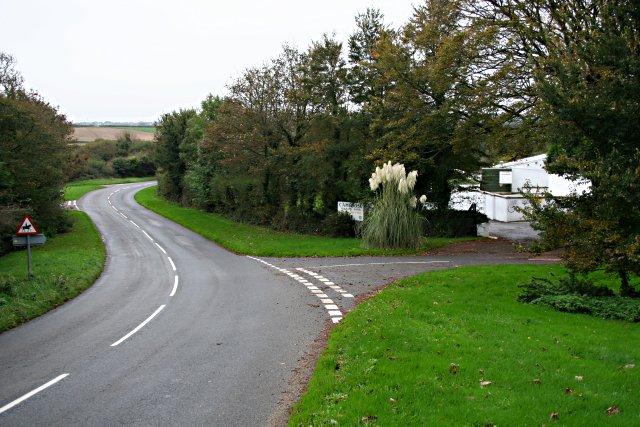 The Road through Cambrose