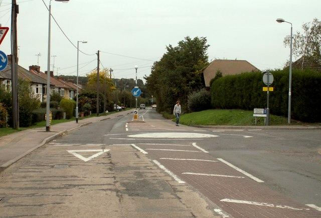 Little Walden Road