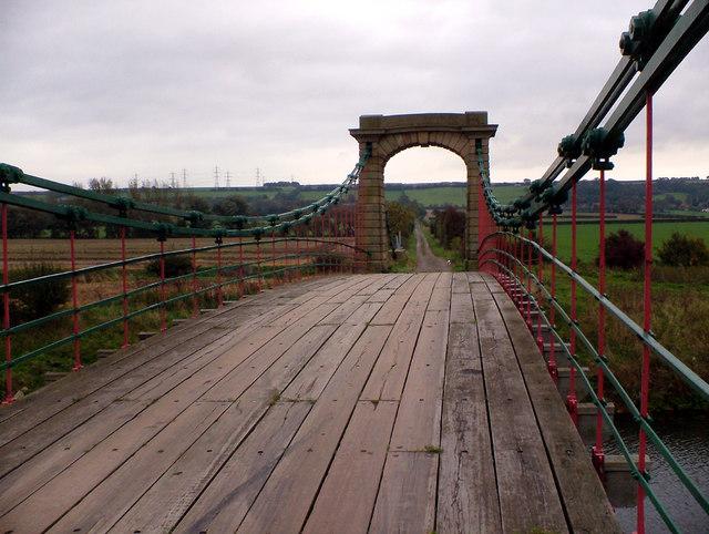 Horkstow Bridge