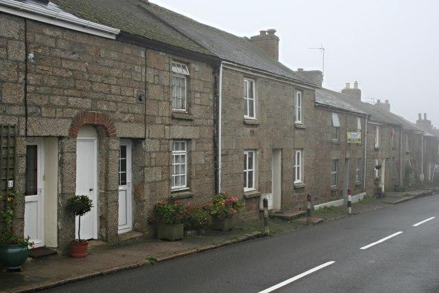 Granite Terrace