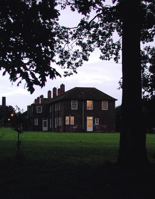 Winestead Hall